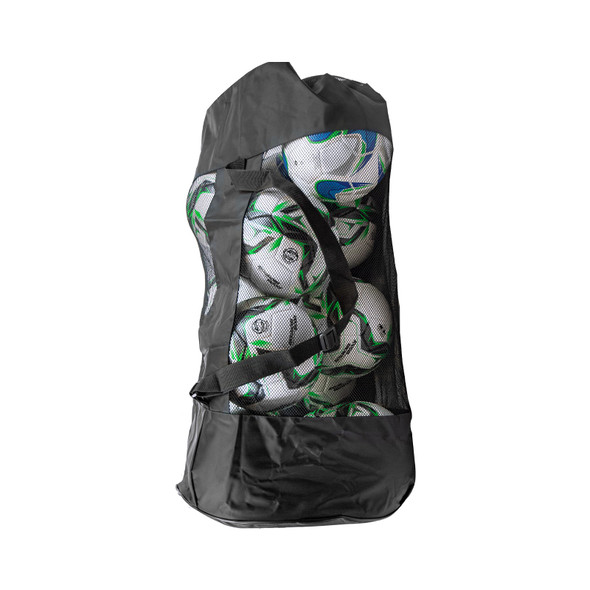 Heavy Duty Ball Bag | Soccer Equipment Balls & Bags