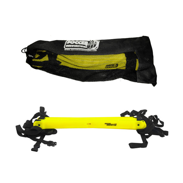 Plastic Speed Training Ladder with Bag | Soccer Innovations Speed & Agility Training Equipment