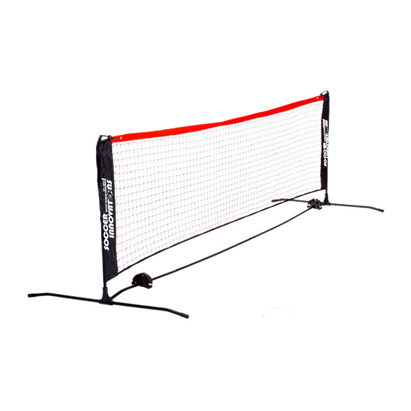 Soccer Innovations Turf Soccer Tennis Net | Soccer Training Equipment