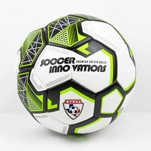 NTWSA Bullet Ball Training Soccer Ball