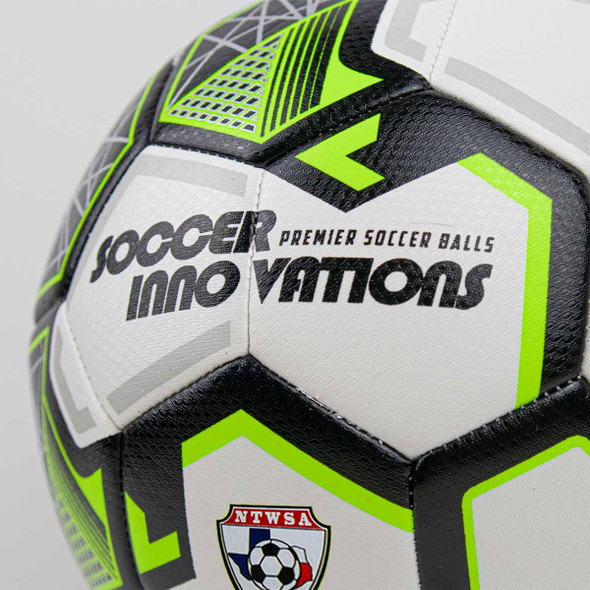 NTWSA Official Soccer Ball - North Texas Women's Soccer Association
