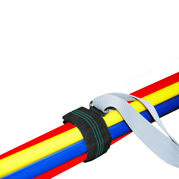 Speed Pole Sling | Soccer Training Equipment Accessories