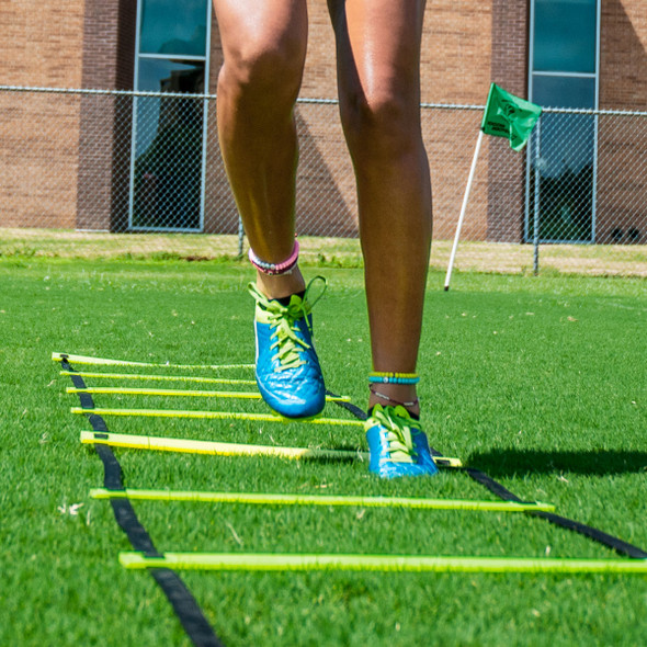 Speed Ladder | Speed and Agility Soccer Training Equipment