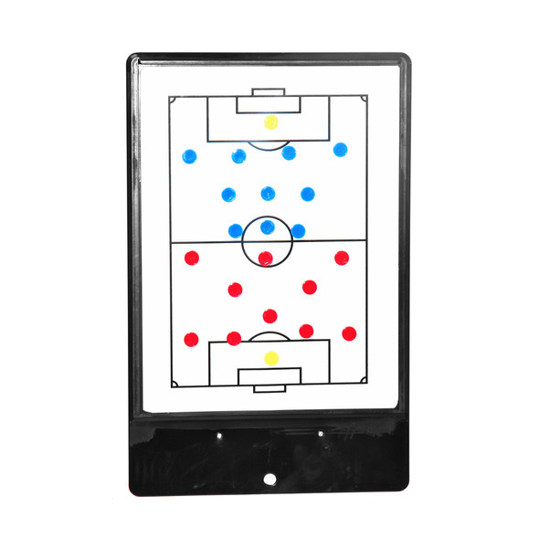 Magnetic Tactic Clipboard | Soccer Equipment Accessories Tactic Boards & Folders
