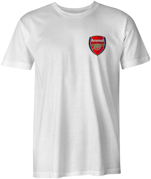 ARSENAL LOGO TEE