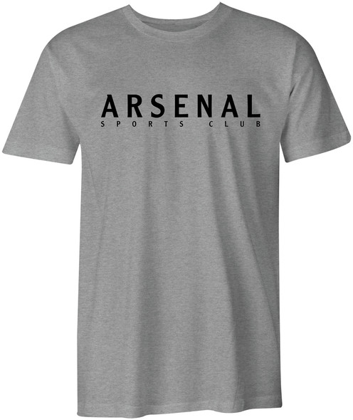 ARSENAL SPORTS CLUB TEE