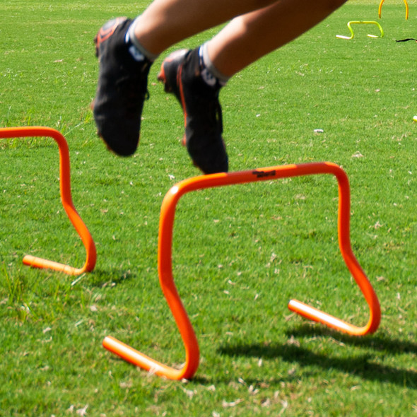"12"" Speed Hurdle Set 