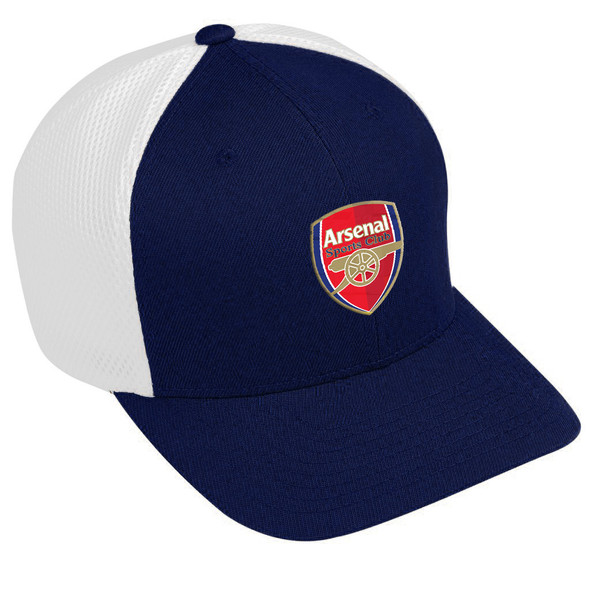 Arsenal Embroidered Spirit Cap-Hat