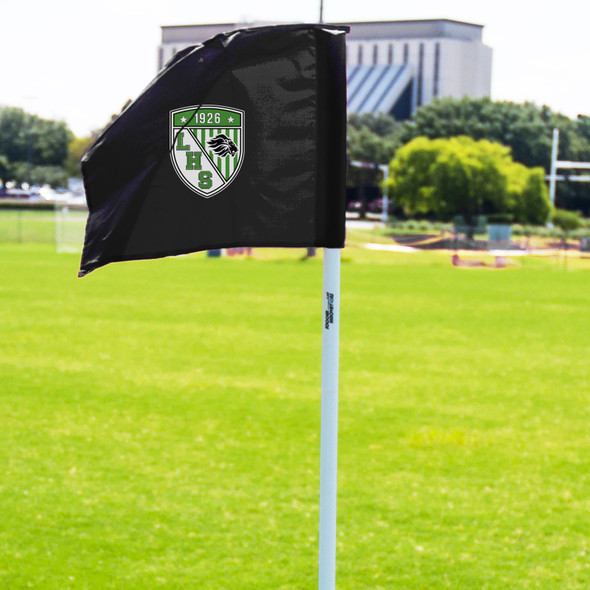 Soccer Custom Corner Flag | Soccer Equipment Corner Flags