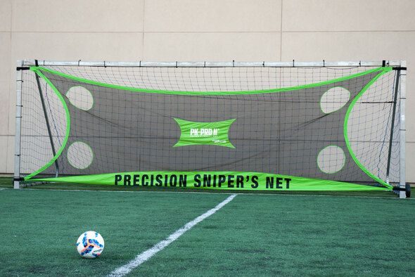 PK-Pro 2 Precision Sniper's  and Target Net