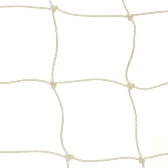 4mm Twisted Knotted Goal Nets
