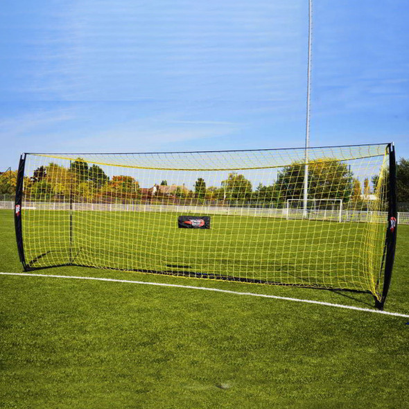 16x7 Powershot Soccer Goal