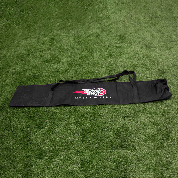 Quickfire soccer goal carry bag