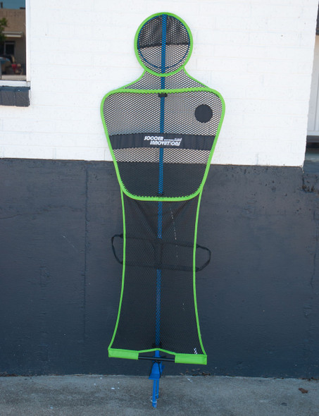Soccer Wall Pro HD Defender Training Mannequin