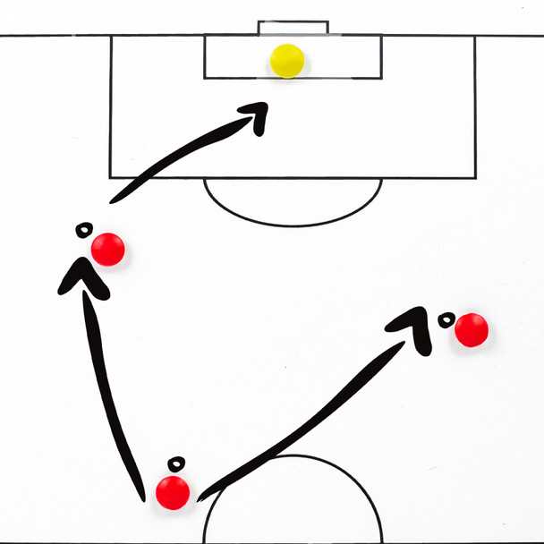 Magnetic Tactic Board Drills