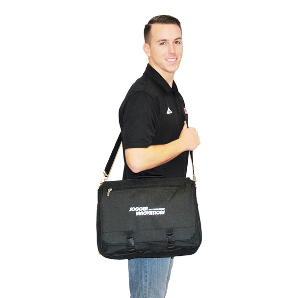 Easy to Carry Coaches Briefcase