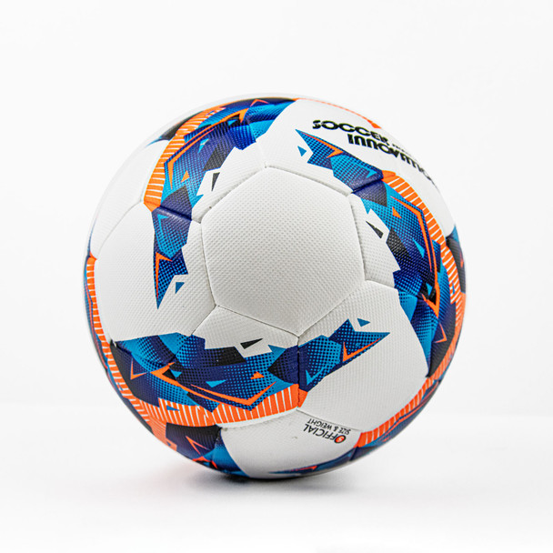 Perfect Weight Speed Soccer Ball