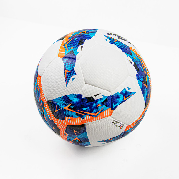 Speed Soccer Ball