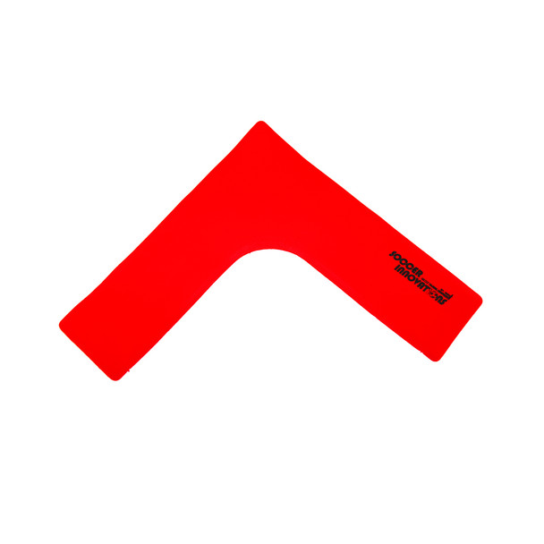 Corner Markers Red