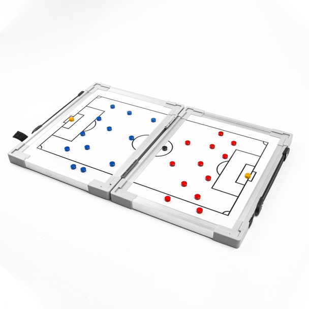 Magnetic Hinge tactic Board with Magnets