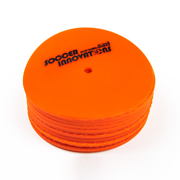 Gym Mini Soccer Markers