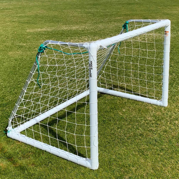 Premier Pro Park Soccer Goal | Soccer Training Equipment Soccer Goals