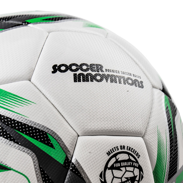 Official Classic League & North Dallas Chamber Soccer Thermo Match Soccer Ball