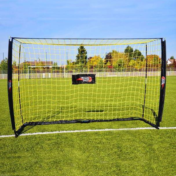 8x5 Quickfire Goal