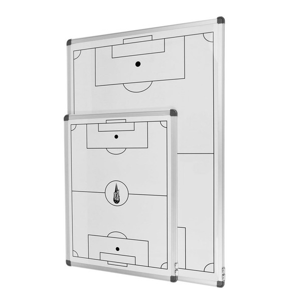 Medium and large soccer Aluminum magnetic tactic boards