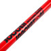 Red Speed & Agility Pole Set with Free Carry Bag | Speed and Agility Soccer Training Equipment