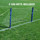 Soccer Wall Club Free Kick Mannequin Smart Goals