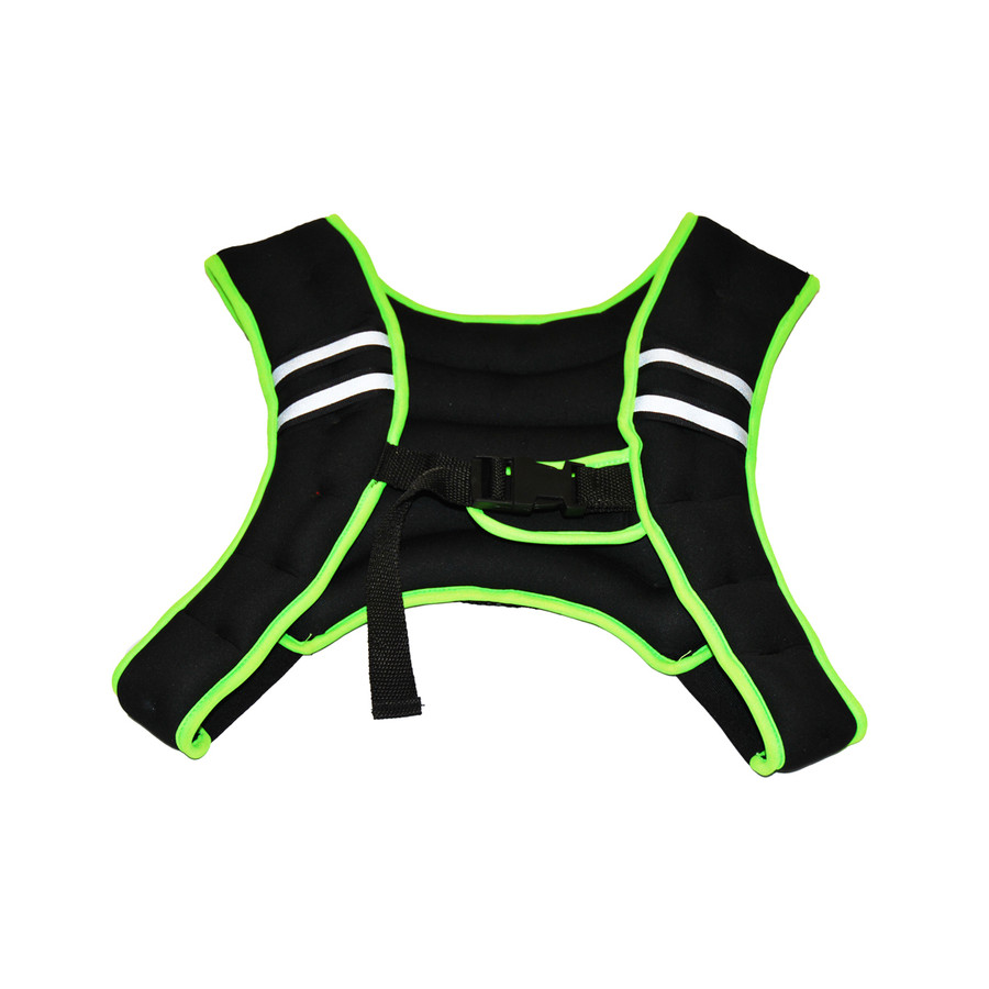 Training Weight Vest Slim | Soccer Training Equipment Belts & Weight Vests