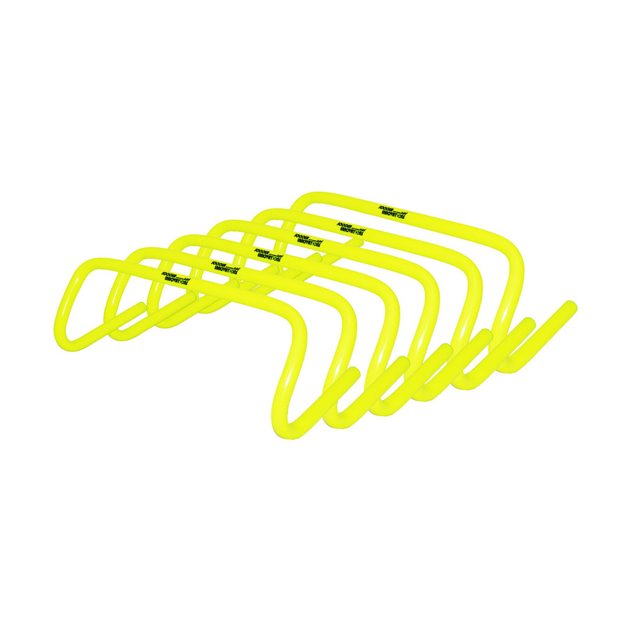 Soccer Training Hurdles   Speed and Agility Soccer Training Equipment