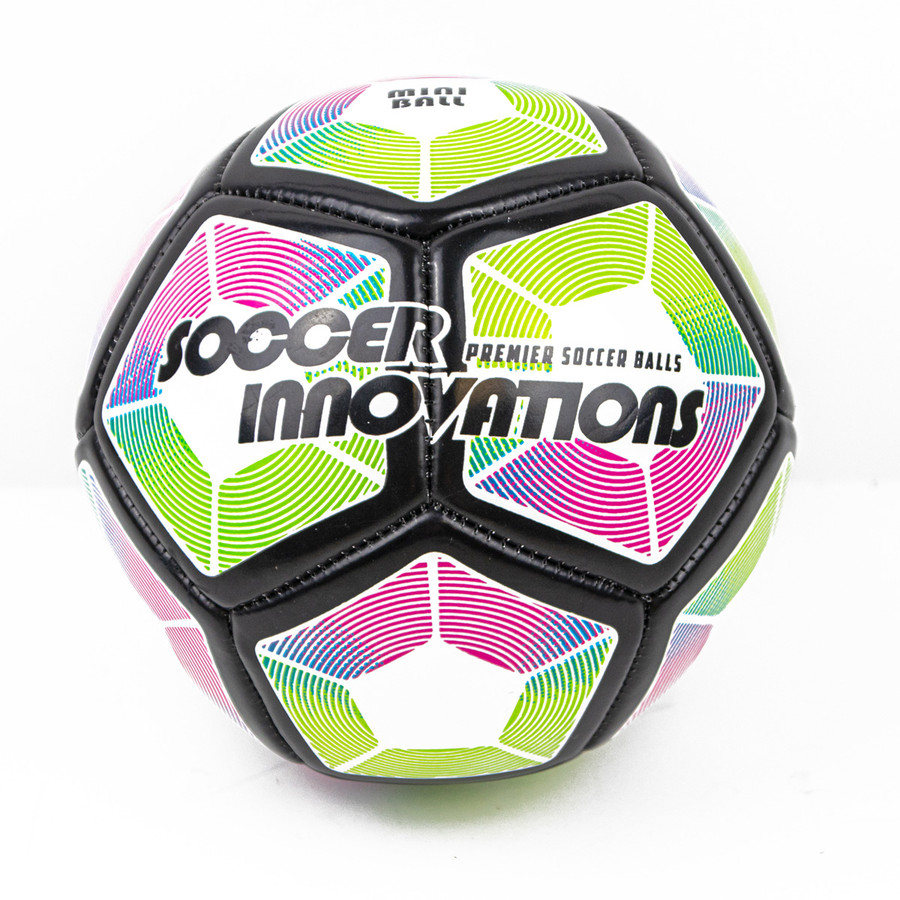 USA Evolution Mini  Ball | Soccer Training Equipment Balls & Bags