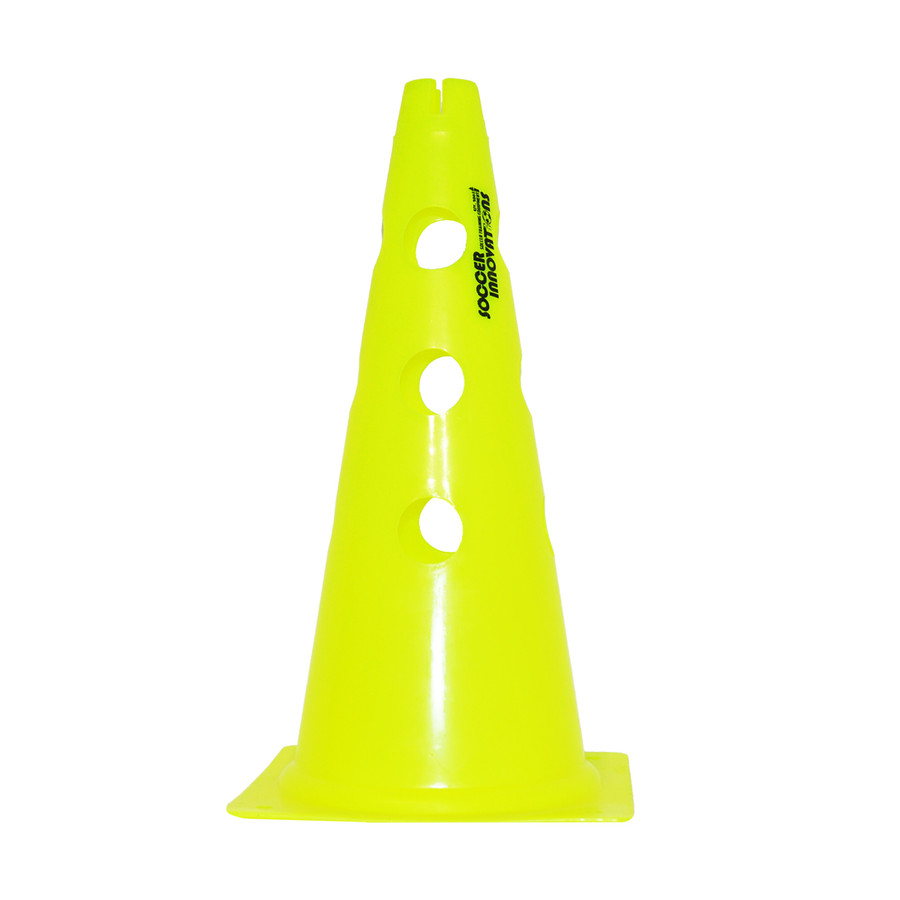 Soccer Street Cone | Speed and Agility Soccer Training Equipment