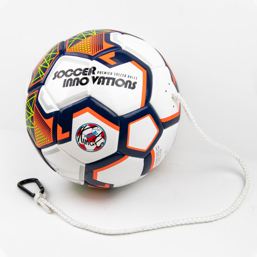Skills King Soccer Pendulum Ball | Soccer Training Equipment Balls & Bags