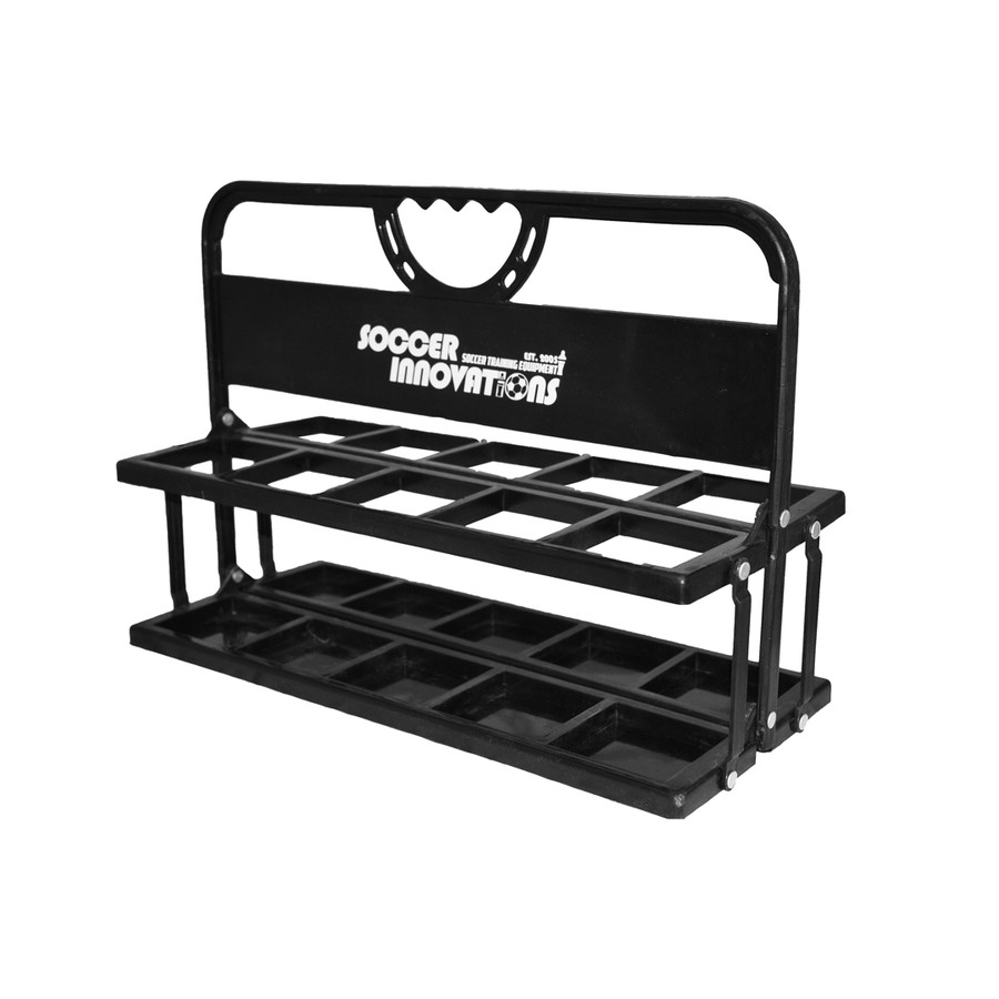 Water Bottle Rack | Soccer Equipment Water Bottle Racks & Accessories