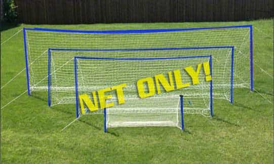 All Soccer Nets for Soccer Wall Poles