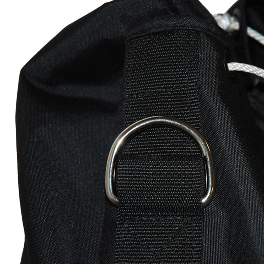 Team Shelter Weight Bag with D-Ring