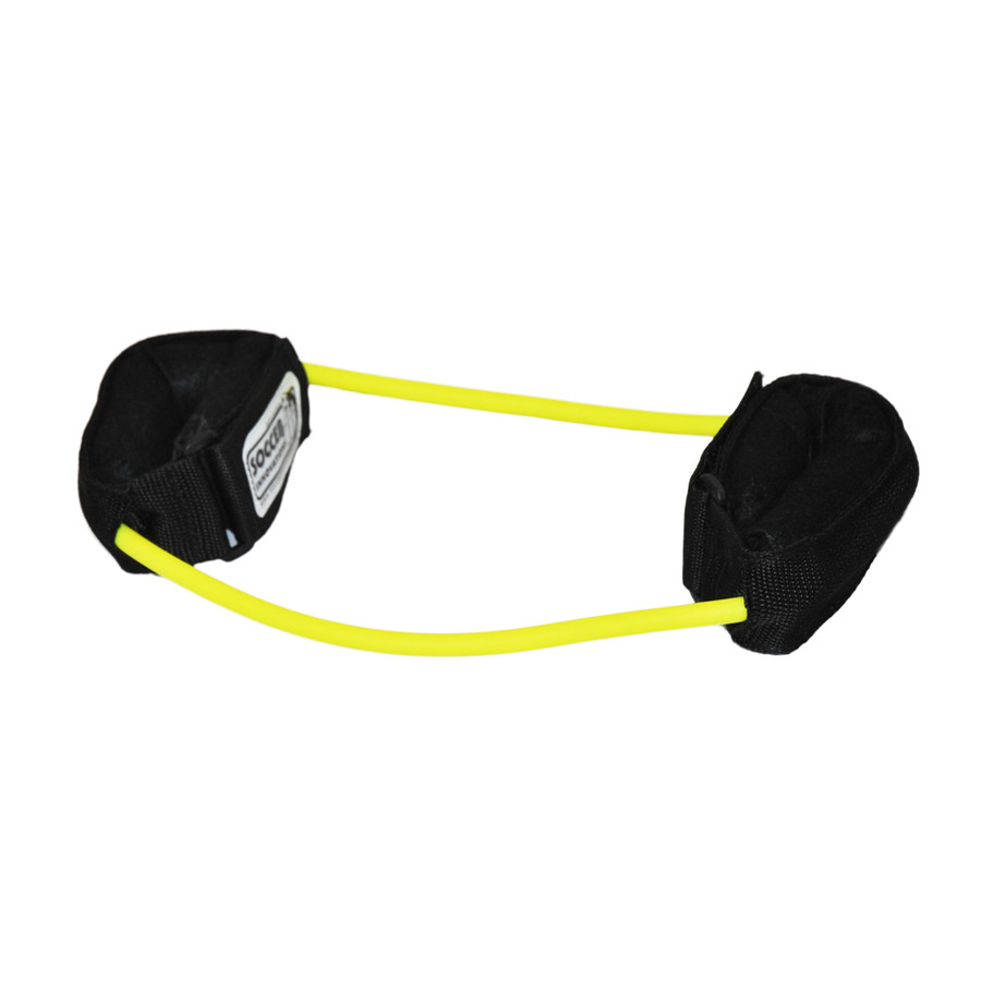 Ankle Resistance Band Pro | Speed and Agility Soccer Training Equipment