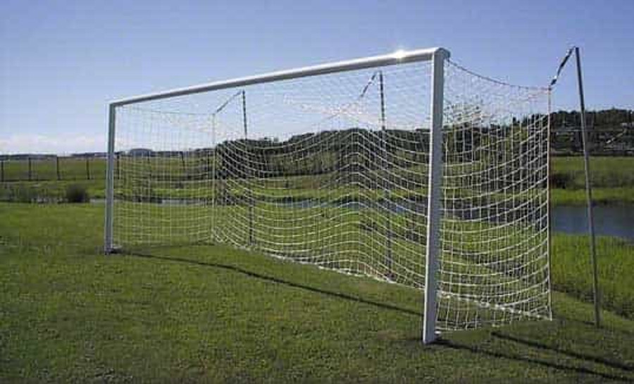 8x24 PEVO World Cup Soccer Goals | Soccer Training Equipment Goals