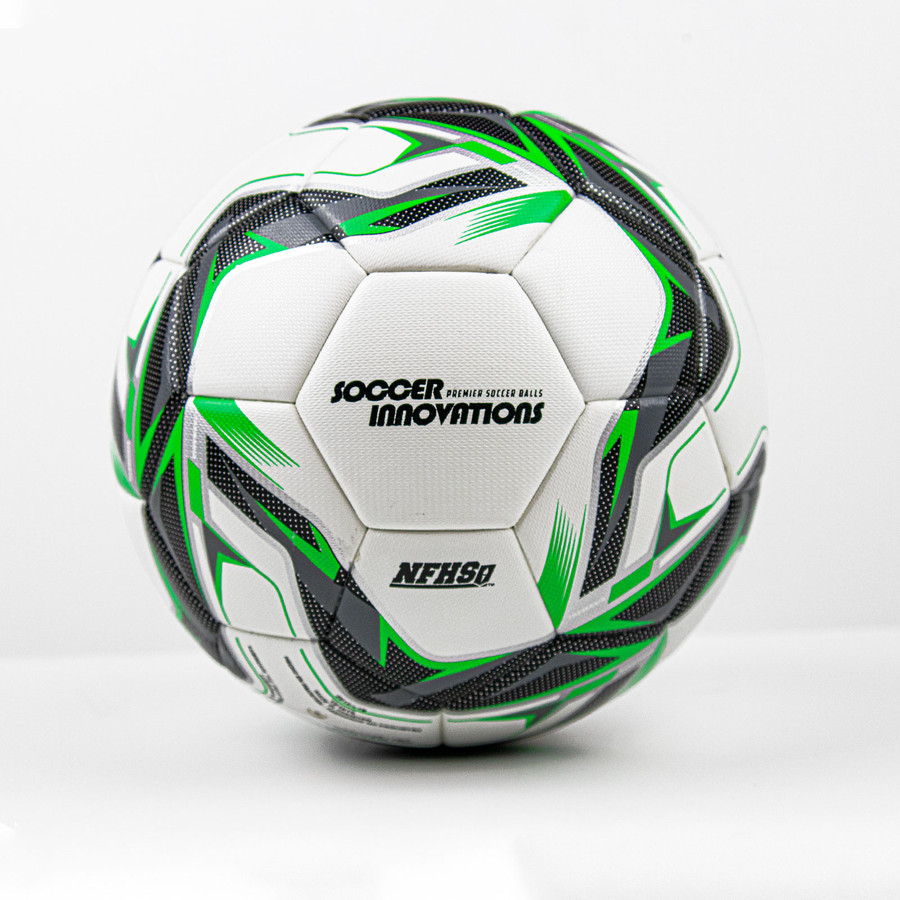 Tazmania Thermo Match Soccer Ball | Soccer Equipment Balls & Bags