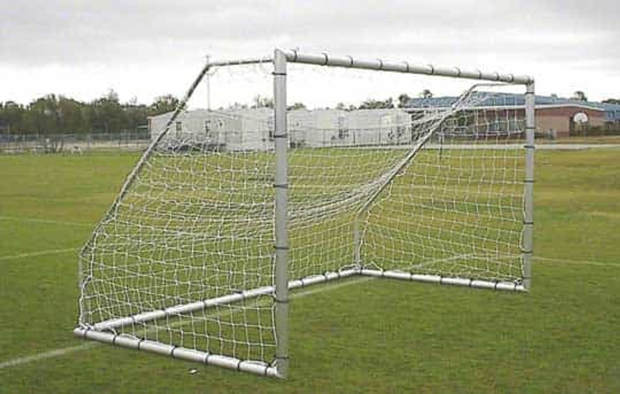 Pevo Economy Series Soccer Goals | Soccer Training Equipment Goals
