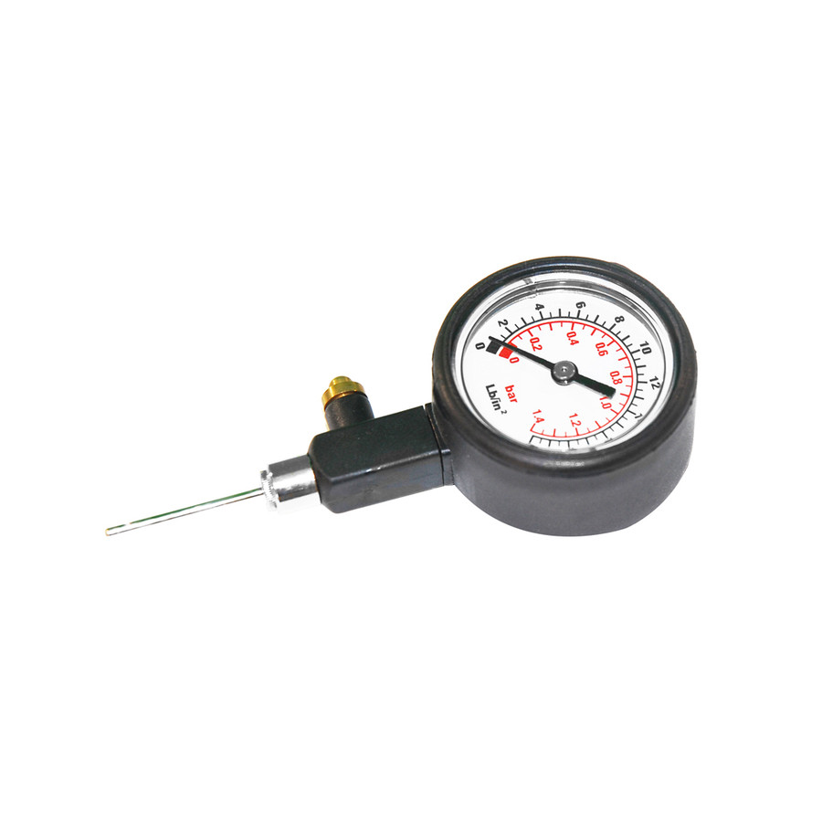 Ball Pressure Gauge Soccer Equipment & Accessories