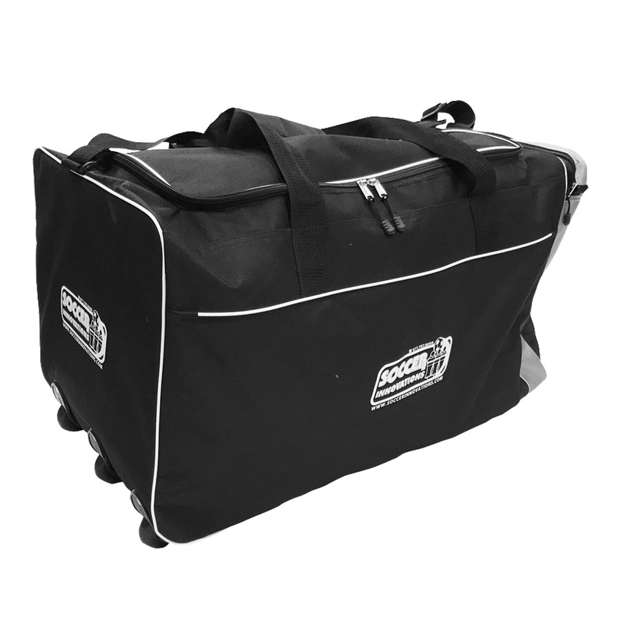 Large Soccer Equipment Bag with Wheels | Soccer Training Equipment Balls & Bag