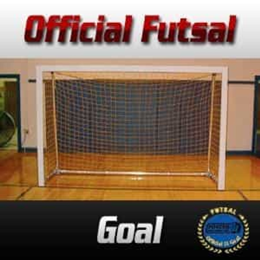Official Futsal Goal Series