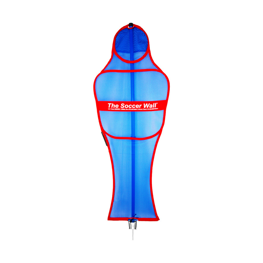 Soccer Wall Club Free Kick Mannequin | Soccer Innovations Training Equipment Mannequins