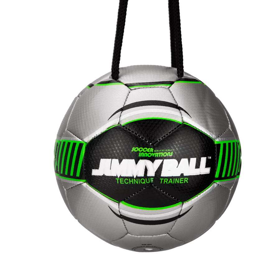 Jimmy Ball | Soccer Training Equipment Soccer Training Balls