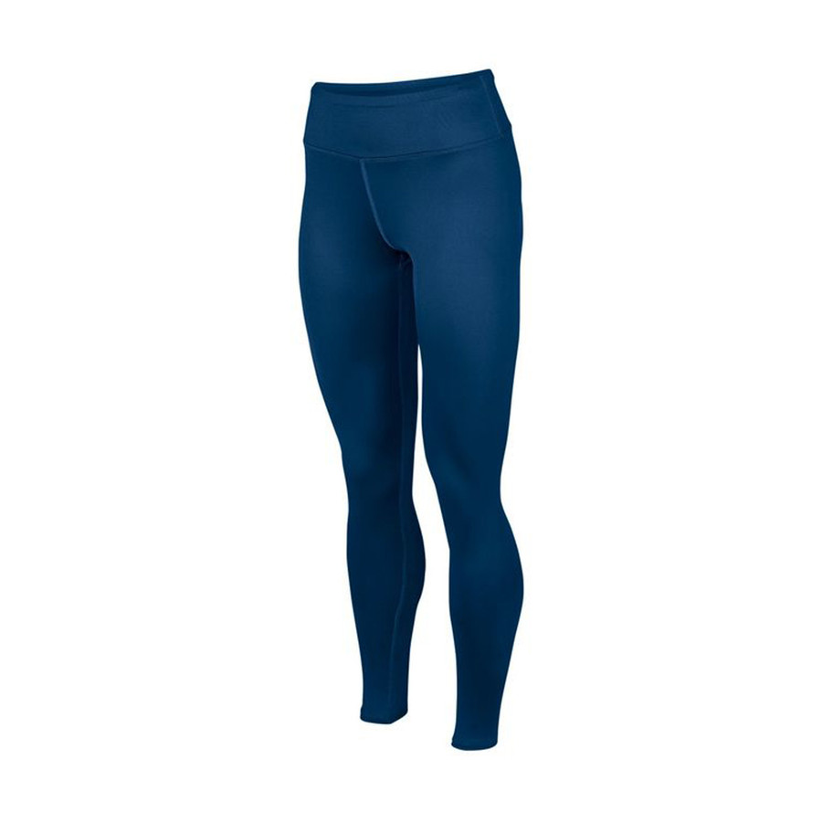 Navy Ladies Compression Tights