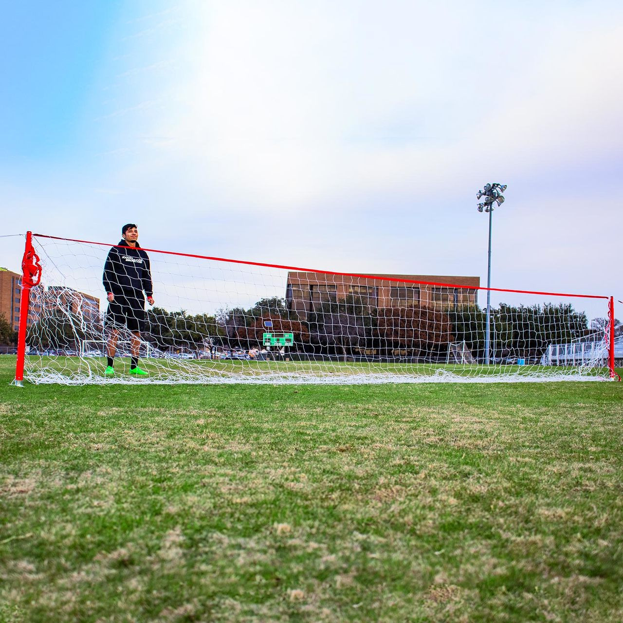 5d824b995 ... J-Goal Regulation Size Portable Goal | Soccer Innovations Training  Equipment & Soccer Goals ...